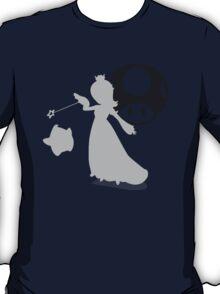 Smash Bros - Rosalina & Luma T-Shirt