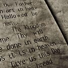 Prayer by thinkingoutloud