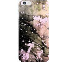 Ice Cream Island Splatters iPhone Case/Skin