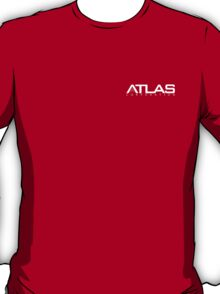 Call of Duty Advanced Warfare - ATLAS Corp. T-Shirt