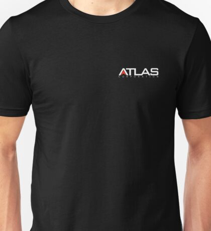 Call of Duty Advanced Warfare - ATLAS Corp. Unisex T-Shirt
