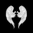 Wings  by Redhead-K