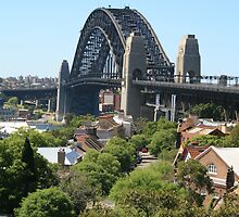 Sydney on Show! by Kezzarama