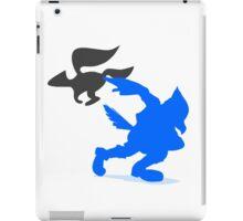 Smash Bros - Falco iPad Case/Skin