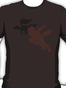 Smash Bros - Fox T-Shirt