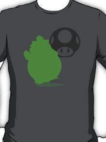 Smash Bros - Bowser Jr. T-Shirt