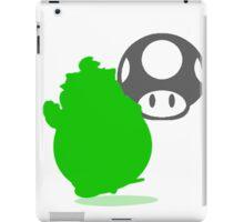 Smash Bros - Bowser Jr. iPad Case/Skin