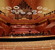 Concert Hall by contagion