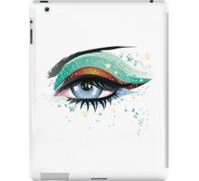 Carnival Eyes iPad Case/Skin
