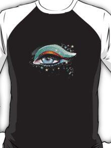 Carnival Eyes T-Shirt