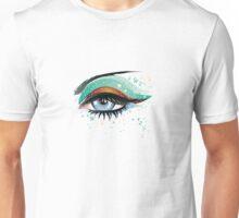 Carnival Eyes Unisex T-Shirt