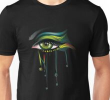 Carnival Eyes 2 Unisex T-Shirt