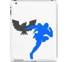 Smash Bros - Captain Falcon iPad Case/Skin