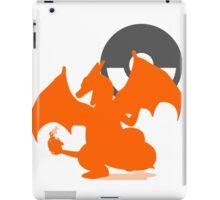 Smash Bros - Charizard iPad Case/Skin