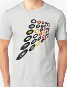 Retro Records T-Shirt