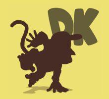 Smash Bros - Diddy Kong Kids Clothes