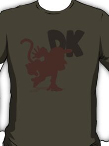 Smash Bros - Diddy Kong T-Shirt