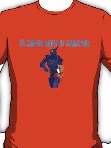 Chappie - Ya Gotta Keep It Gangsta  T-Shirt