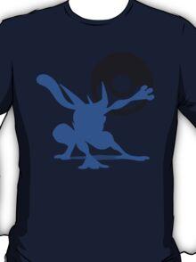 Smash Bros - Greninja T-Shirt