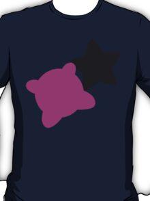 Smash Bros - Kirby T-Shirt