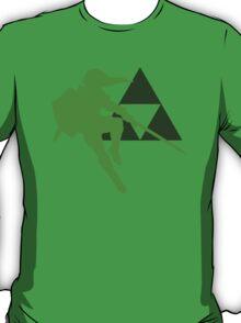Smash Bros - Link T-Shirt