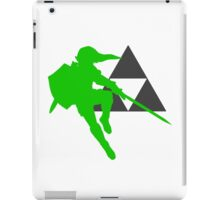 Smash Bros - Link iPad Case/Skin