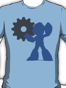 Smash Bros - Megaman T-Shirt