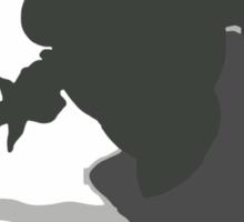 Smash Bros - Metaknight Sticker