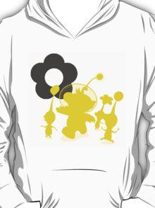 Smash Bro - Olimar T-Shirt