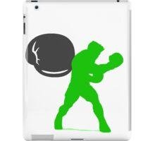 Smash Bros - Little Mac iPad Case/Skin