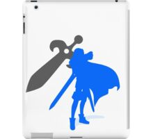 Smash Bros - Lucina iPad Case/Skin