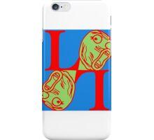 LOLOL iPhone Case/Skin