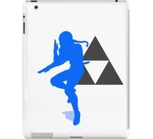 Smash Bros - Sheik iPad Case/Skin