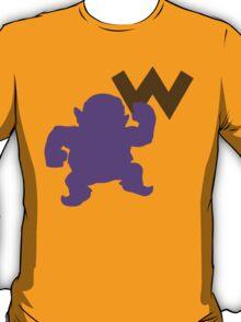 Smash Bros - Wario T-Shirt