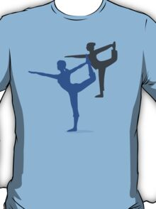 Smash Bros - Wii Fit Trainer T-Shirt