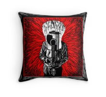 Sometimes, too much LOOT is never enough Throw Pillow