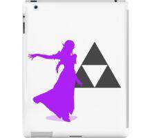 Smash Bros - Zelda iPad Case/Skin