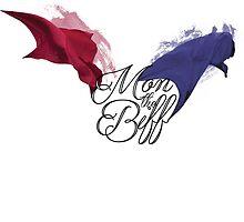 Mon the Biff - Revolutions by Gemmayy