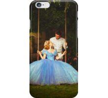 Cinderella & Prince Charming iPhone Case/Skin