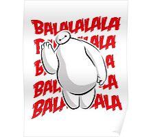 Balalalala Poster