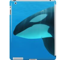 Old Friend iPad Case/Skin