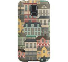 Urban Samsung Galaxy Case/Skin