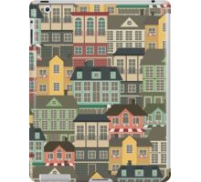 Urban iPad Case/Skin