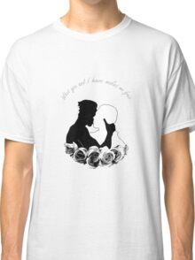 Gallavich mickey milkovich ian gallagher shameless Classic T-Shirt