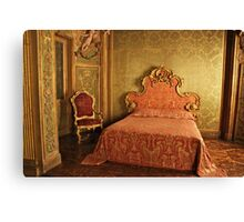 Period Piece Canvas Print