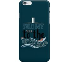 A Day To Remember - The Downfall of Us All iPhone Case/Skin