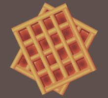 WAFFLES by Orla Cahill