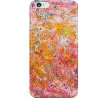 Sunset Joy iPhone Case/Skin