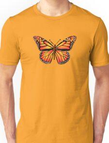 Madame Butterfly:T-Shirt Unisex T-Shirt