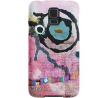 Dream Painting Samsung Galaxy Case/Skin
